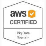 INE – AWS Certified Big Data Specialty Certification
