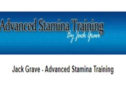 Jack Grave – Advanced Stamina Training
