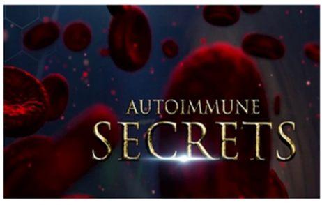 Autoimmune Secrets 2018