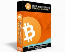 Ben Oberg – Millionaire Mafia Crypto Mastery