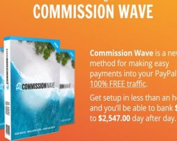 Commission Wave