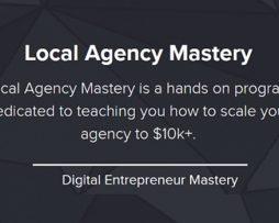 Donovan Williams – Local Agency Mastery