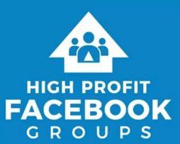 Caleb O´Dowd – High Profit Facebook Groups Mentorship Program