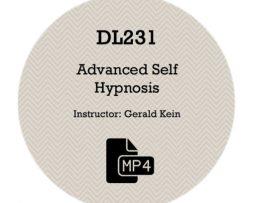 Gerald Kein - Advanced Self Hypnosis