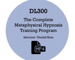 Gerald Kein - Metaphysical Hypnosis