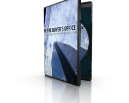 Alan Weiss - In The Buyer's Office