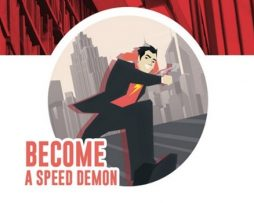 Jonathan Levi – Become a Speed Demon