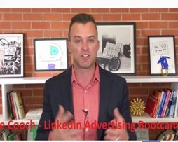 Mike Cooch – LinkedIn Advertising Bootcamp