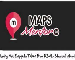 Paul James – Maps Mentor 2.0