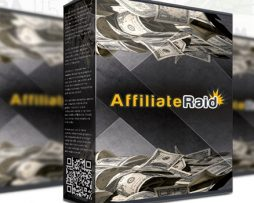 Affiliate Raid – Richard Fairbairn
