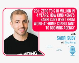 Sabri Suby - Consulting Empire