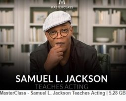 MasterClass – Samuel L. Jackson Teaches Acting