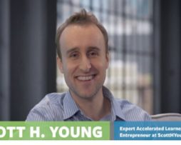 Scott Young – Learning on Steroids