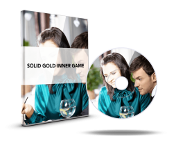 David Snyder - Solid Gold Inner Game