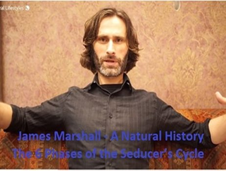 A Natural History – The 6 Phases of the Seducer's Cycle