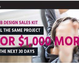 Ugurus – Web Design Sales Kit