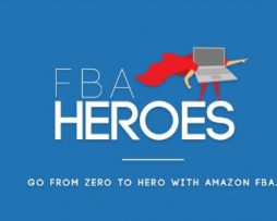 Derrick Struggle - Amazon FBA Heroes