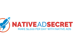 Native Ads Academy by Duston McGroarty