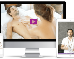 Tantric Life Academy - The art of tantric massage
