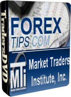 Market traders institute forex course