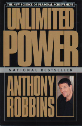 Anthony robbins book unlimited power pdf