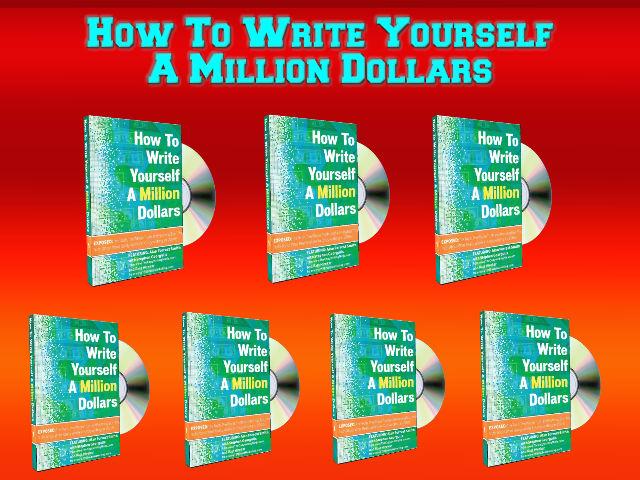 How To Write A Million Dollar Usp