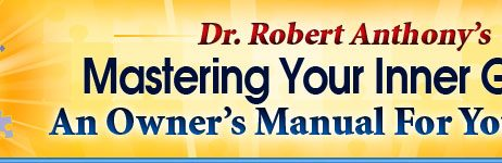 anthony robbins mastering influence manual