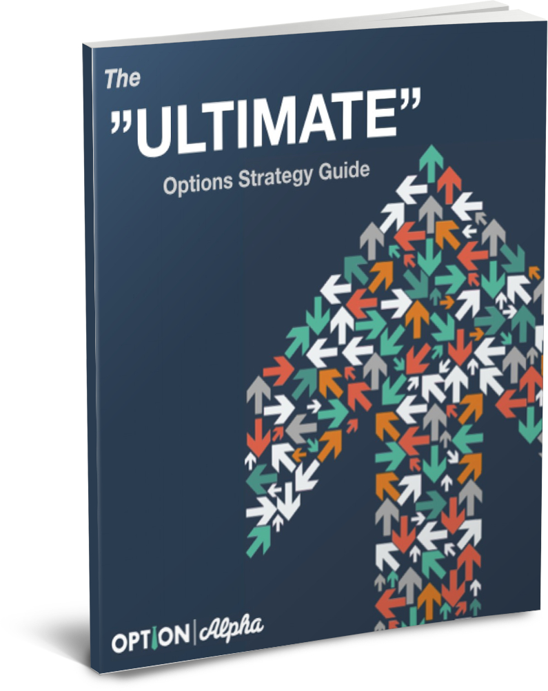 Ultimate options strategies