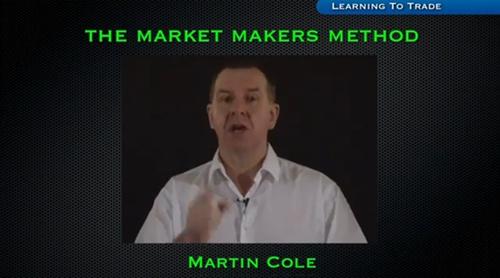 Martin cole forex