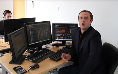 Professional forex trading masterclass (pftm)