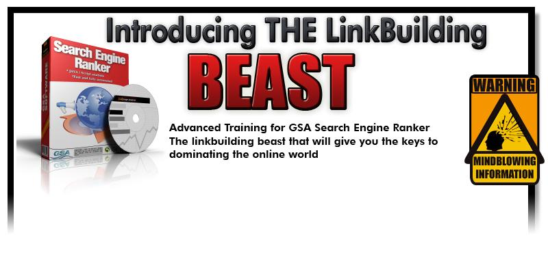 GSA Search Engine Ranking - Tutorials