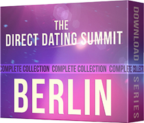 The Direct Dating Summit Berlin 2014