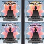 Brainwave-Sync – Chakra Meditations Complete Collection