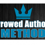 Derek Pierce – Borrowed Authority Method
