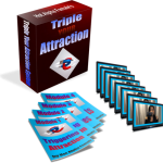 Hot Alpha Female - Triple Your Attraction