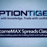 Hari Swaminathan - IncomeMAX Spreads & Strangles Class - Options Trading Systems