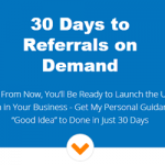 Steve Gordon – The Unstoppable Referrals Launchpad