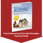 John Lane - Tax Sale Lists Home Study Course