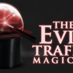 Ben Adkins – The Evil Traffic Magician