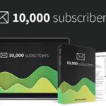 Bryan Harris – Get 10,000 Subscribers