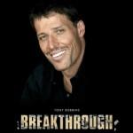 Tony Robbins – Total Breakthrough Training