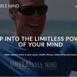 Mark Divine – Unbeatable Mind Academy
