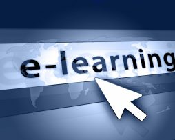 E-learning Webinars Courses