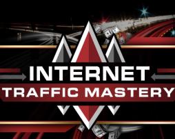 Four Percent - Internet Traffic Mastery