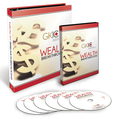 Dan Kennedy - Wealth Breakthroughs