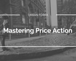 Urban Forex - Master Price Action Course
