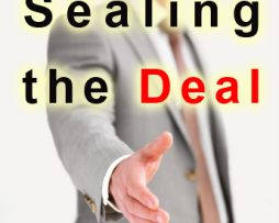 Alan Weiss - Sealing The Deal