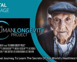 The 2018 Human Longevity Project