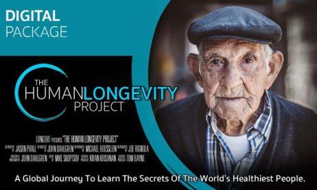 The 2018 Human Longevity Project