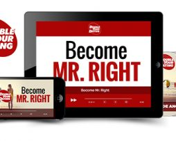 David DeAngelo - Become Mr. Right